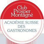 Club gastronomique Prosper Montagné