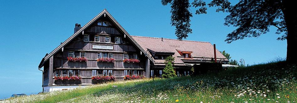 Gasthaus zum Gupf