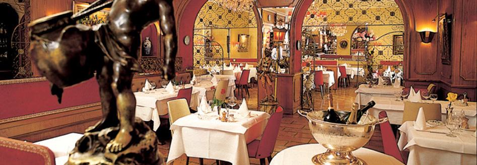 Restaurant Roberto