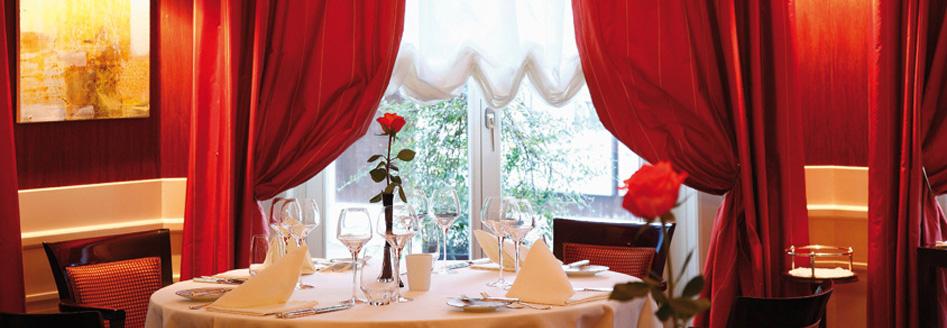 Restaurant & Hôtel Georges Wenger