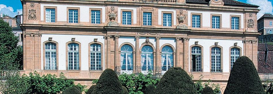 Hôtel DuPeyrou