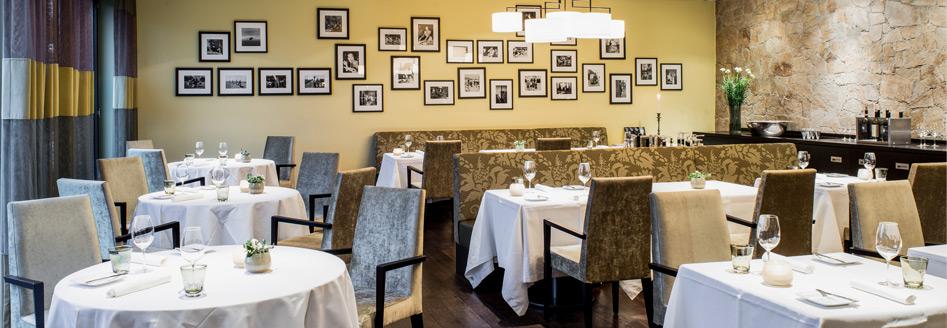 Bad Bubendorf Hotel - Osteria TRE