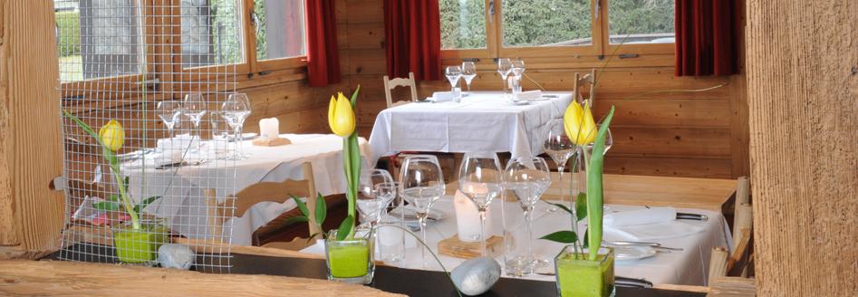 Hôtel-Restaurant Le Mont-Rouge