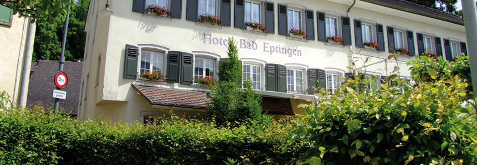 Hotel Bad Eptingen
