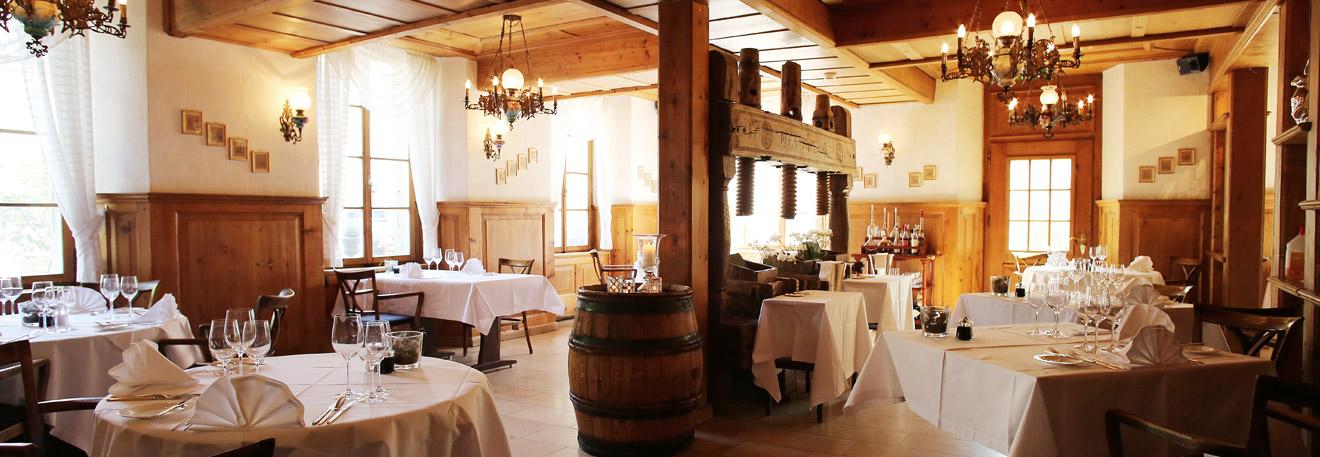 Restaurant Landhaus Liebefeld
