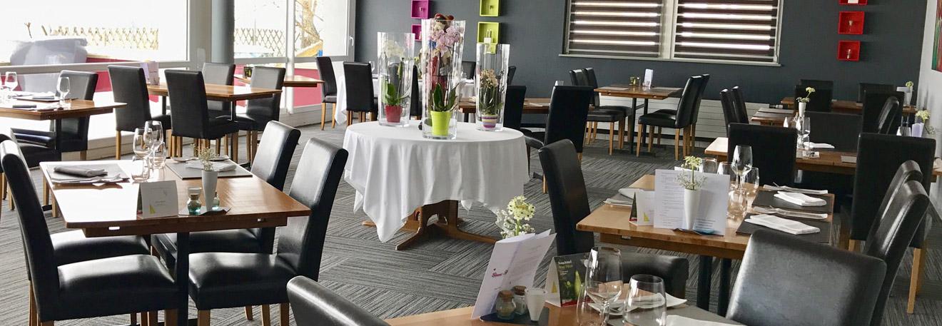 La Table du Reymond