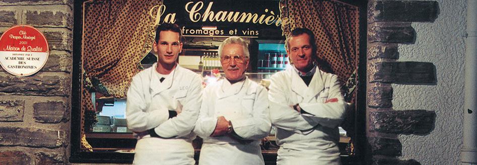Fromagerie La Chaumière