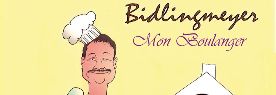 Boulangerie-Pâtisserie-Tea-room Bidlingmeyer