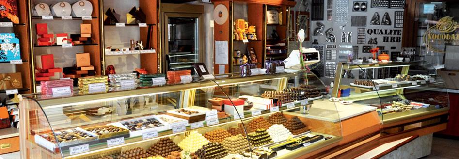 Xocolatl, Le Paradis du Chocolat