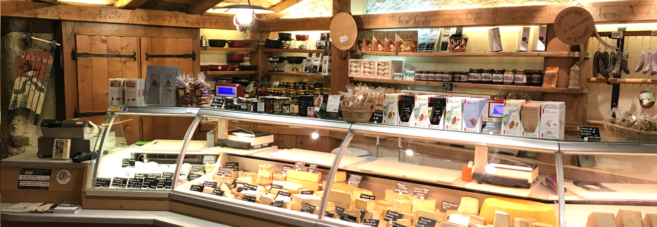 Cuennet Fromages